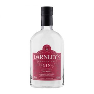 Gin Darnley's Very Berry (0,5 l, 41,5%)