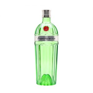 Gin Tanqueray Ten Lux (1 l, 47,3%)