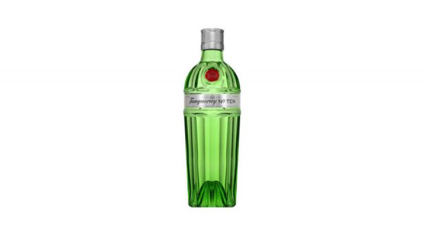 Gin Tanqueray Ten Lux (0,7 l, 47,3%)