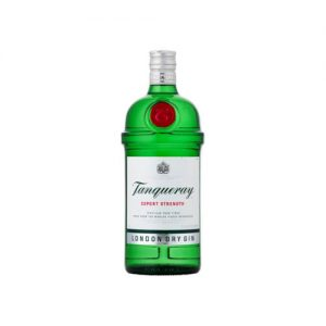 Gin Tanqueray (1 l, 47,3%)