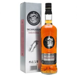 Inchmurrin Madeira Wood Finish (0,7 l, 46%)