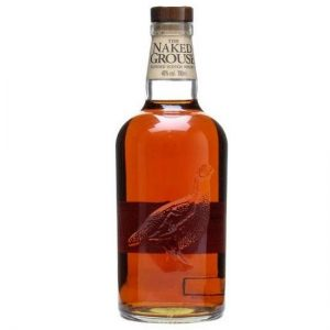 Famous Grouse - Naked Grouse (0,7 l, 40%)