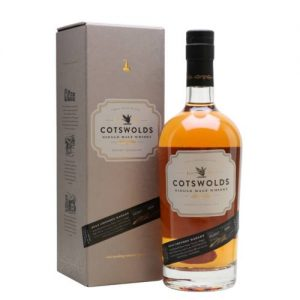 Cotswolds Single Malt Whisky (0,7 l, 46%)