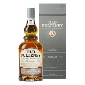 Old Pulteney Huddart (0,7 l, 46%)