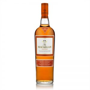 The Macallan Sienna 0,7L 43%