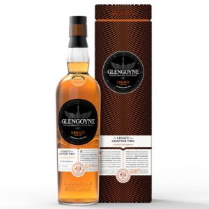 Glengoyne Legacy Chapter Two (0,7l, 48%)